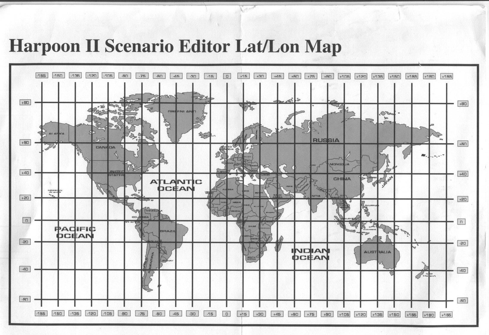 h map coordinates. subsim radio room forums  subsim downloads  h map coordinates